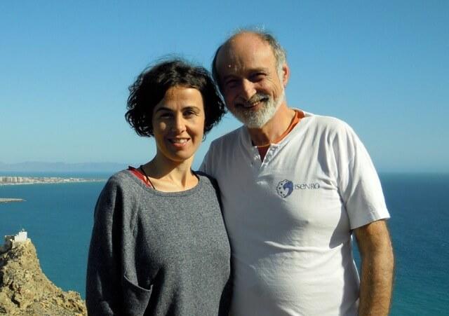 Una experiencia «natural» inolvidable en Almería.