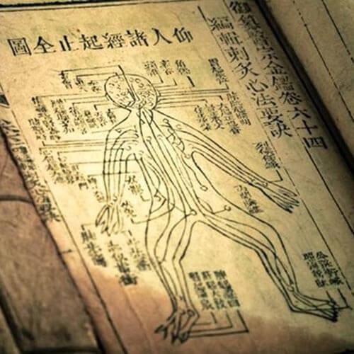 Medicina tradicinal china acupuntura