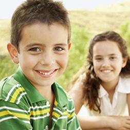 terapias naturales para niños