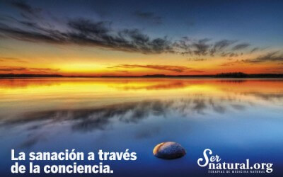 Charla La sanación a través de la conciencia