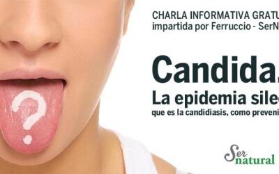 Candidiasis… la epidemia silenciosa. Qué es la candida, como prevenirla y curarla.